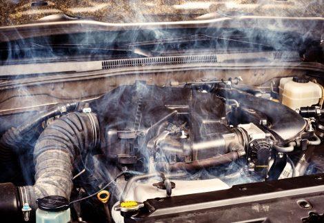 К перегреву двигателя могут привести более десятка различных неисправностей